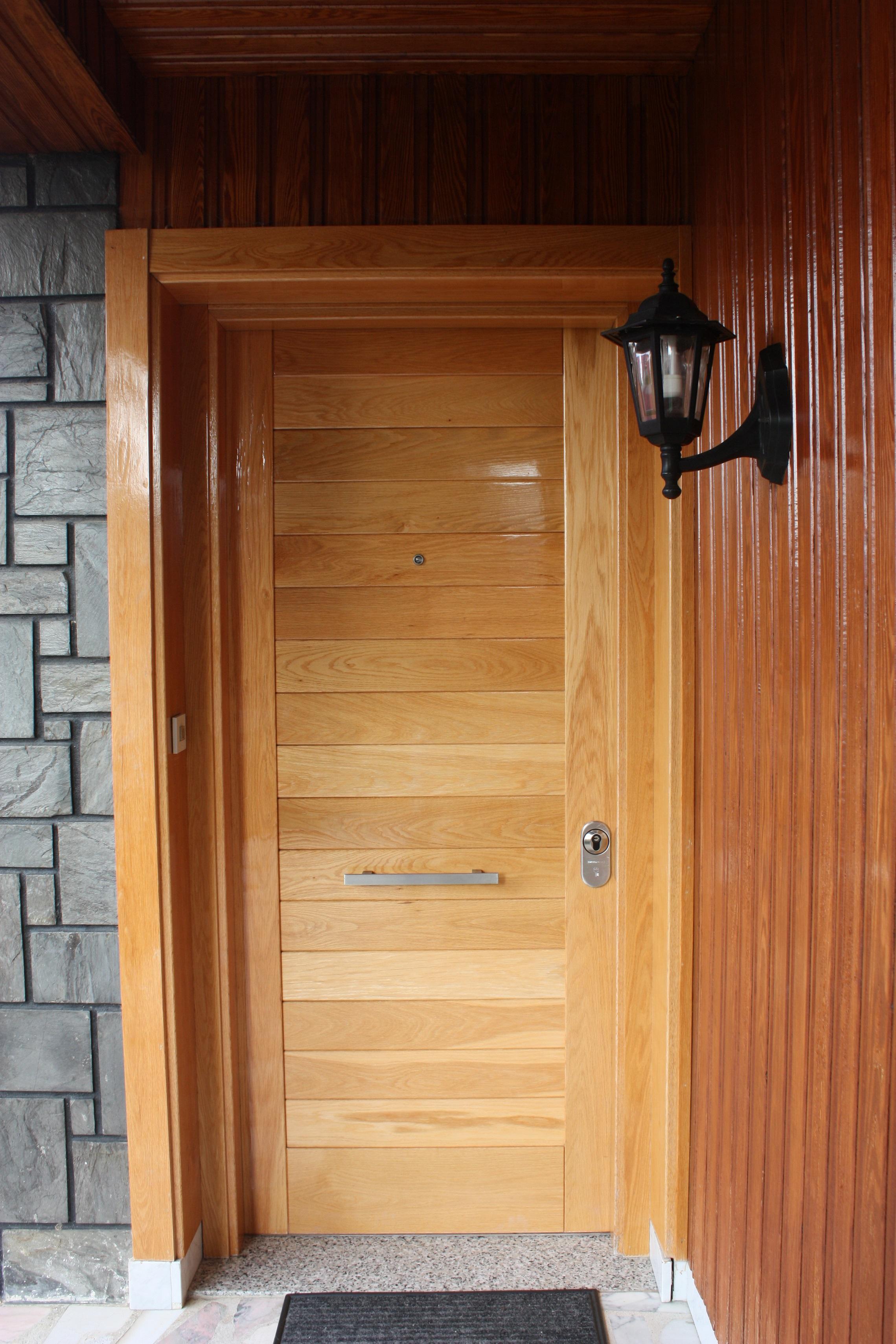 Puerta de Entrada 1